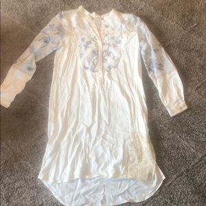 Tiny by Anthropologie tunic M (1700)